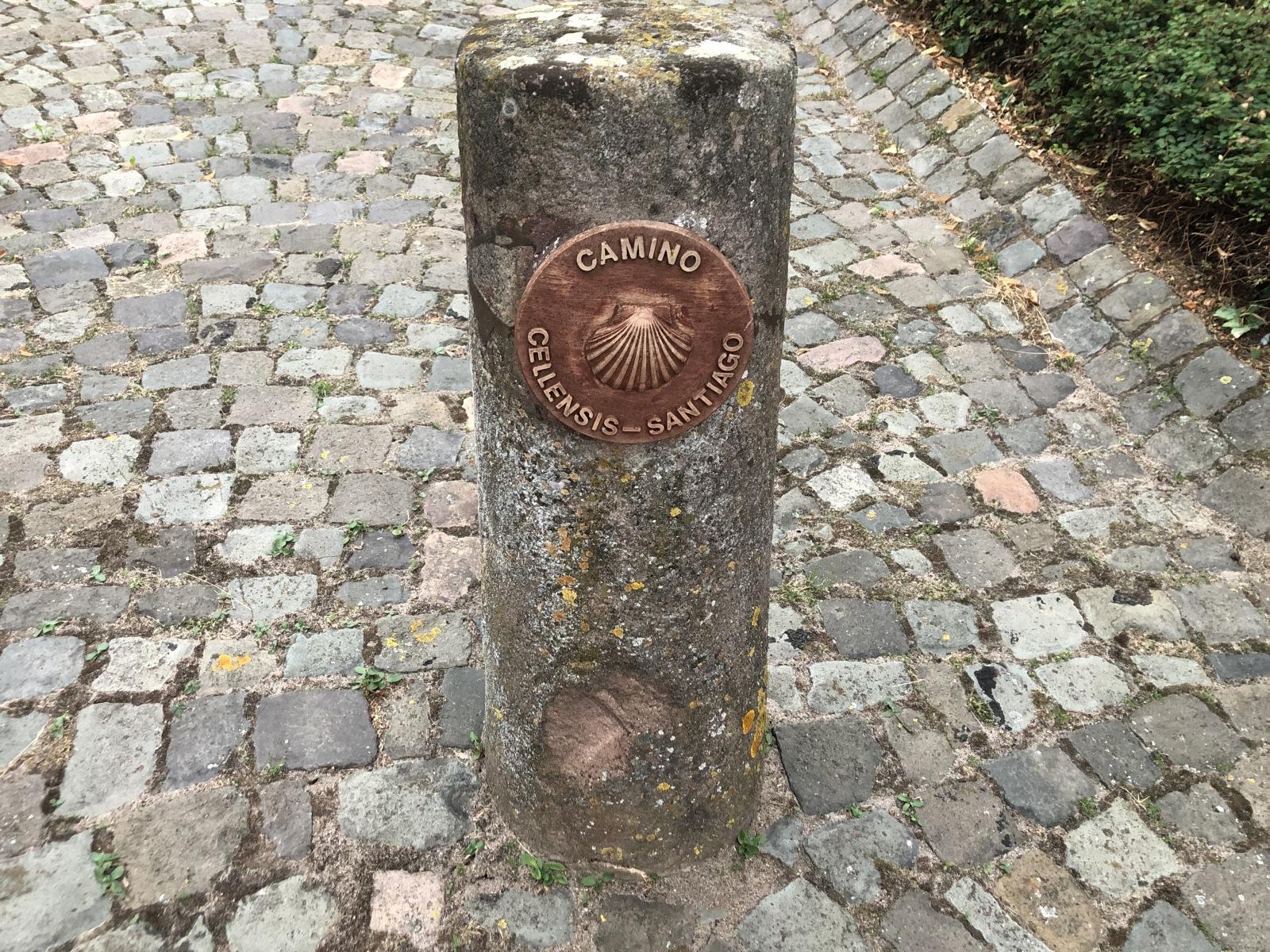Jakobspilgerweg