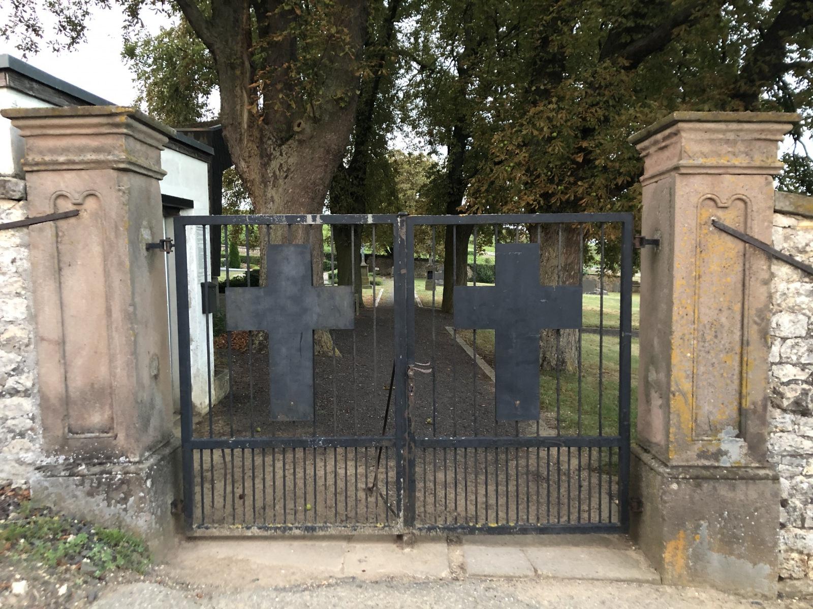 Zeller Friedhof